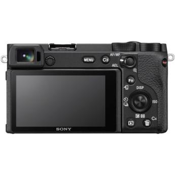 Sony ilce6600 b 2