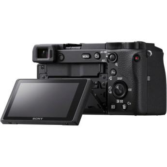 Sony ilce6600 b 4
