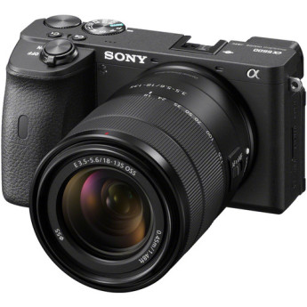 Sony ilce6600m b 1