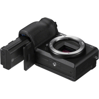 Sony ilce6600m b 12