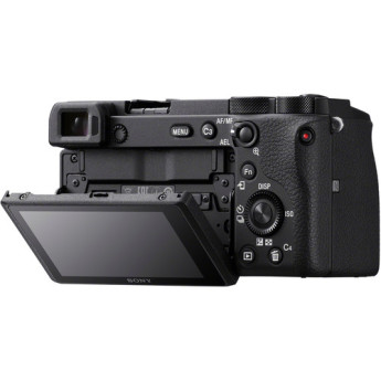 Sony ilce6600m b 4