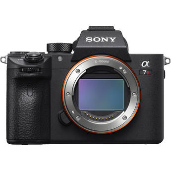 Sony ilce7rm3 b 1