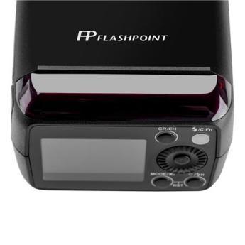 Flashpoint ev 200 z fu 9