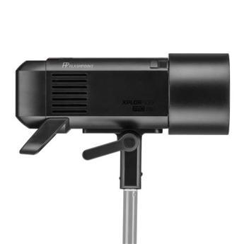 Flashpoint xplor 400prob ttl 11