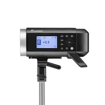 Flashpoint xplor 400prob ttl 22