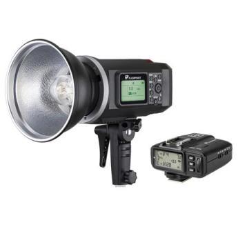 Flashpoint xplor 600b f 1