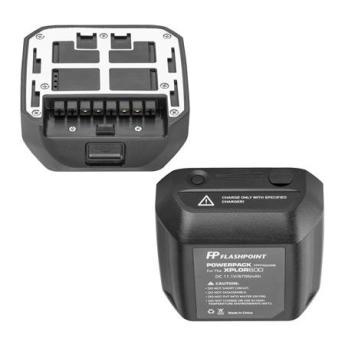 Flashpoint xplor 600b f 15