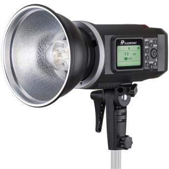 Flashpoint xplor 600b f 4
