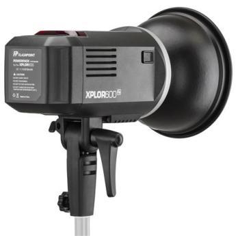 Flashpoint xplor 600b f 8