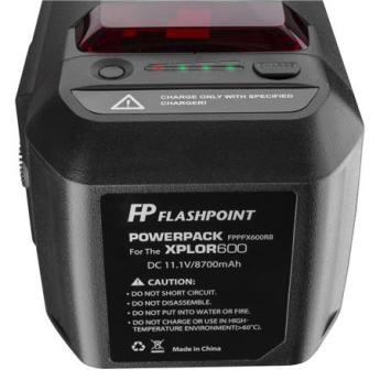 Flashpoint xplor 600b n 13