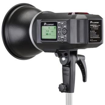 Flashpoint xplor 600b o 10