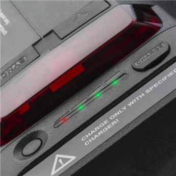 Flashpoint xplor 600b ttl c 17