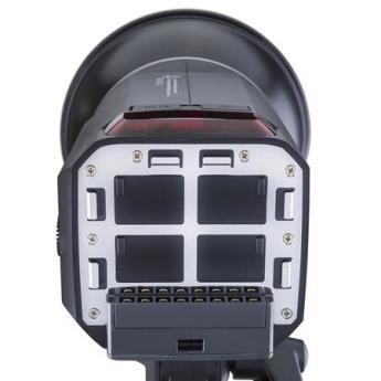 Flashpoint xplor 600b ttl c 19