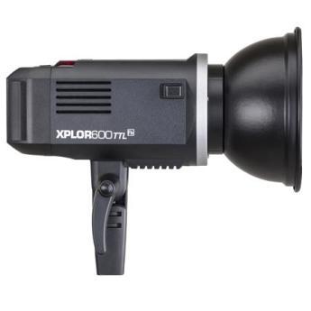 Flashpoint xplor 600b ttl c 7