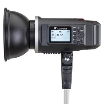 Flashpoint xplor 600b ttl n 3