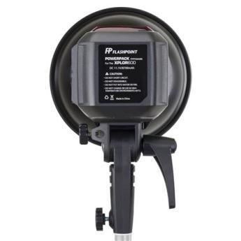 Flashpoint xplor 600b ttl n 9