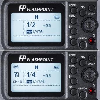Flashpoint xplor 600b 10