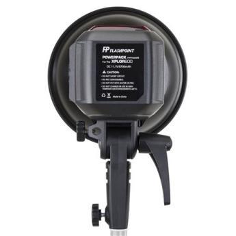 Flashpoint xplor 600b 8