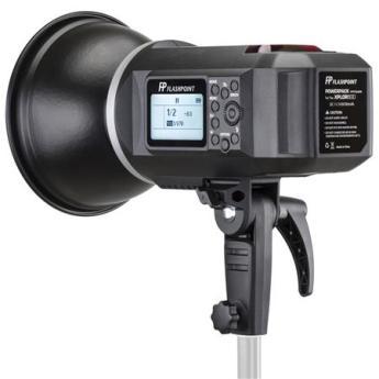 Flashpoint xplor 600b 9