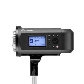Flashpoint xplor 600prob ttl ca 20