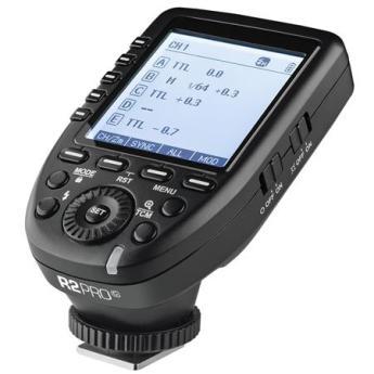 Flashpoint xplor 600prob ttl ca 52