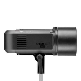 Flashpoint xplor 600prob ttl ca 9