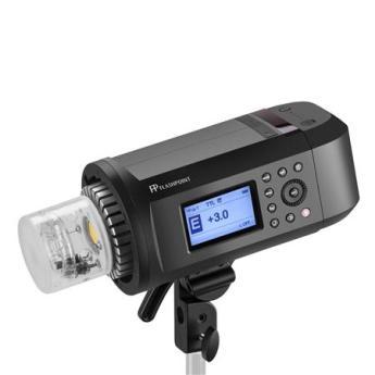 Flashpoint xplor 600prob ttl nk 22