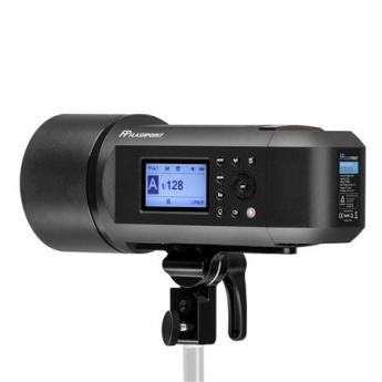 Flashpoint xplor 600prob ttl s 5