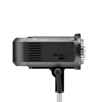 Flashpoint xplor 600prob ttl 10