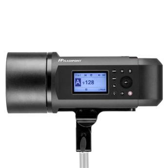 Flashpoint xplor 600prob ttl 17