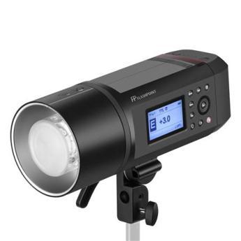 Flashpoint xplor 600prob ttl 22
