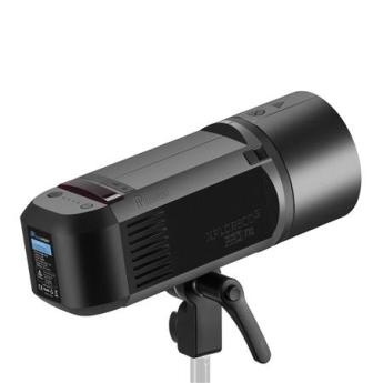 Flashpoint xplor 600prob ttl 23