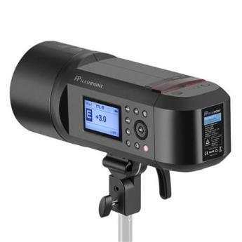 Flashpoint xplor 600prob ttl 25