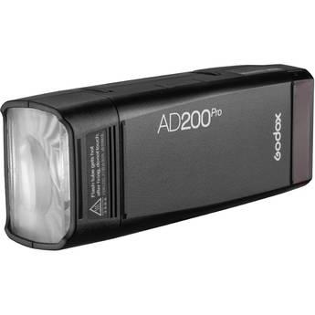 Godox ad200pro 1