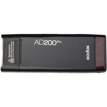 Godox ad200pro 3
