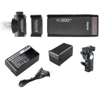 Godox ad200pro 7
