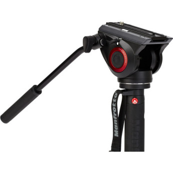Manfrotto mvmxpro500us 5