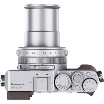 Panasonic dmc lx100s 4