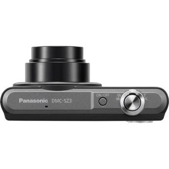 Panasonic dmc sz3k 4