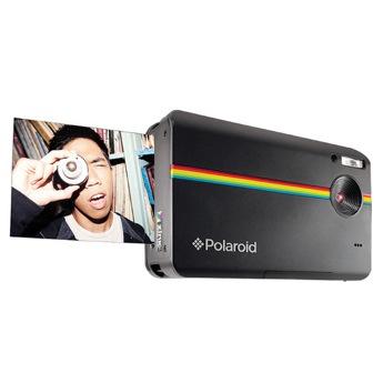 Polaroid polz2300b 1