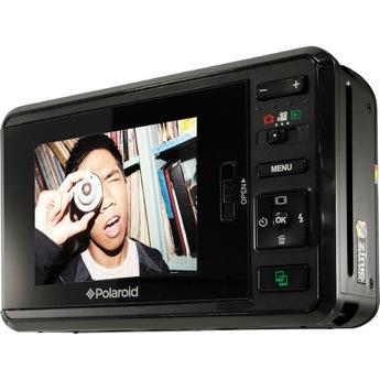 Polaroid polz2300b 3