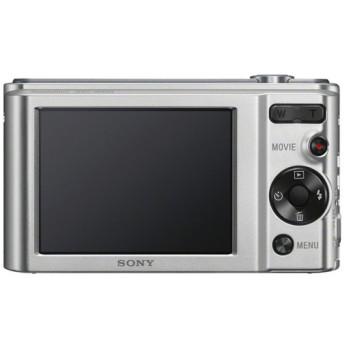 Sony dsc w800 5