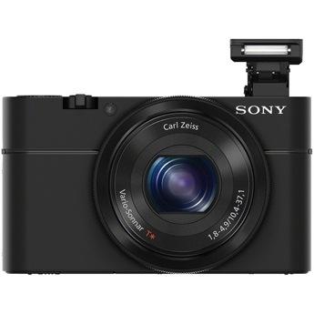 Sony dscrx100 b 2
