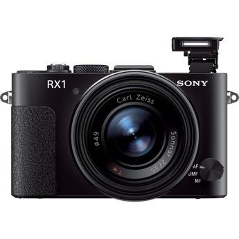 Sony dscrx1 b 1