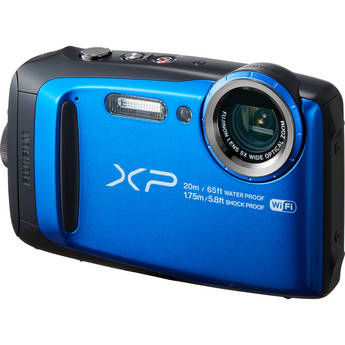 Fujifilm 16543860 1