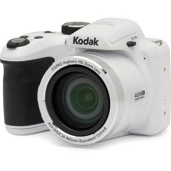 Kodak az401wh 1