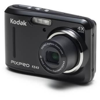 Kodak fz43 bk 1