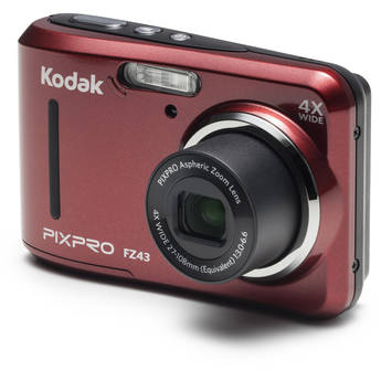 Kodak fz43 rd 1