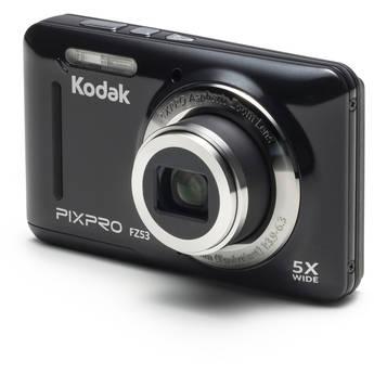 Kodak fz53 bk 1