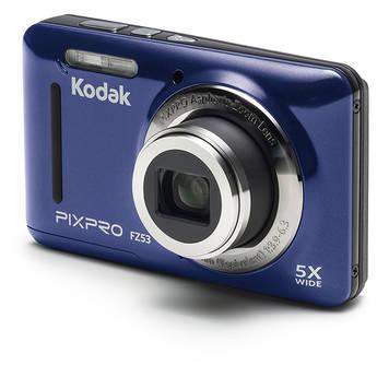 Kodak fz53 bl 1